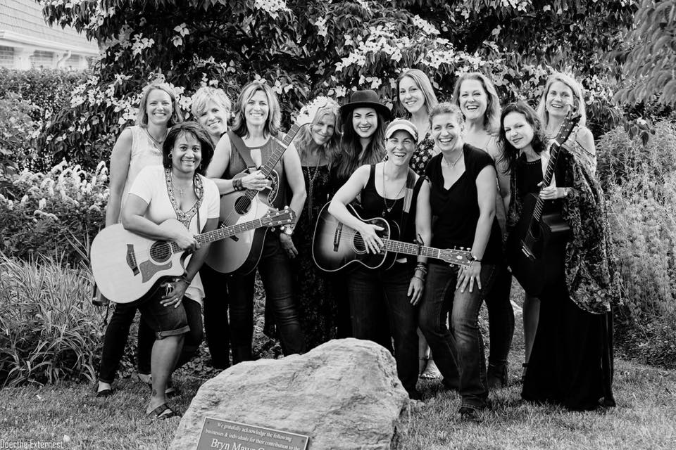 Lilith Fair Tribute Show 2016